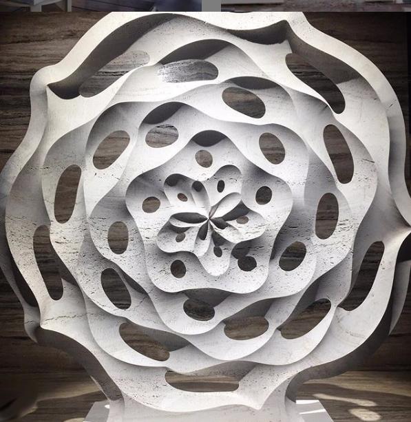 Donatoni creations marble beauty