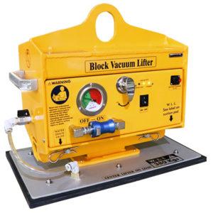 Vacuum Block Lifter Aardwolf