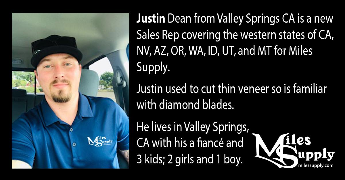 Justin - CA