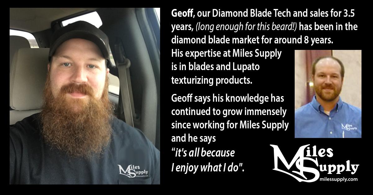 Geoff - TX