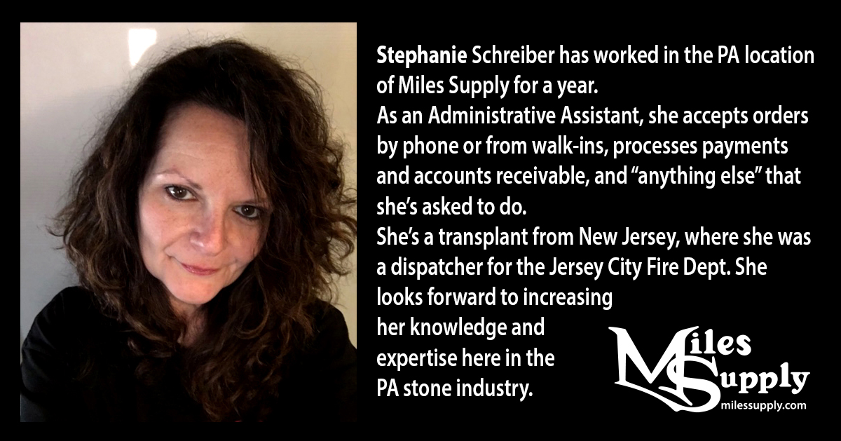 Stephanie - PA