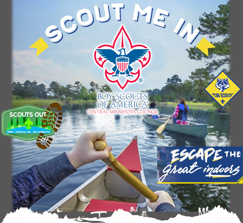 Miles Supply Gives Back - Scouts