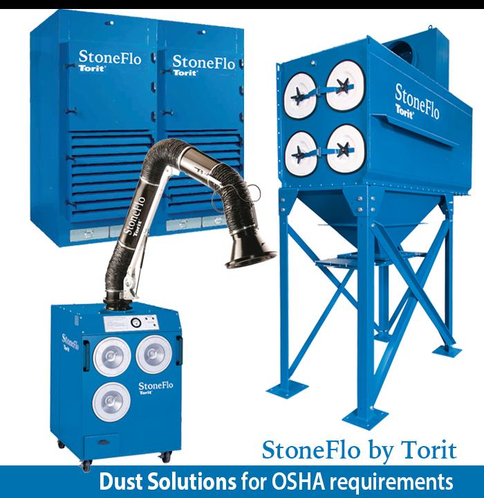 Torit Dust Control