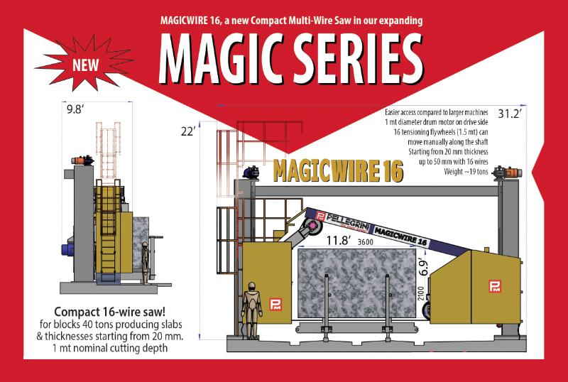 magic series magicwire