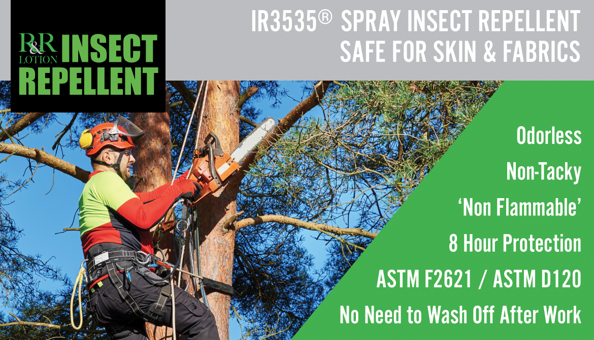 Insect Repellent - Safe