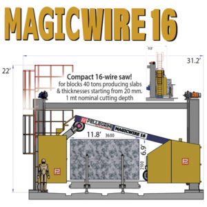 magicwire 16 wiresaw