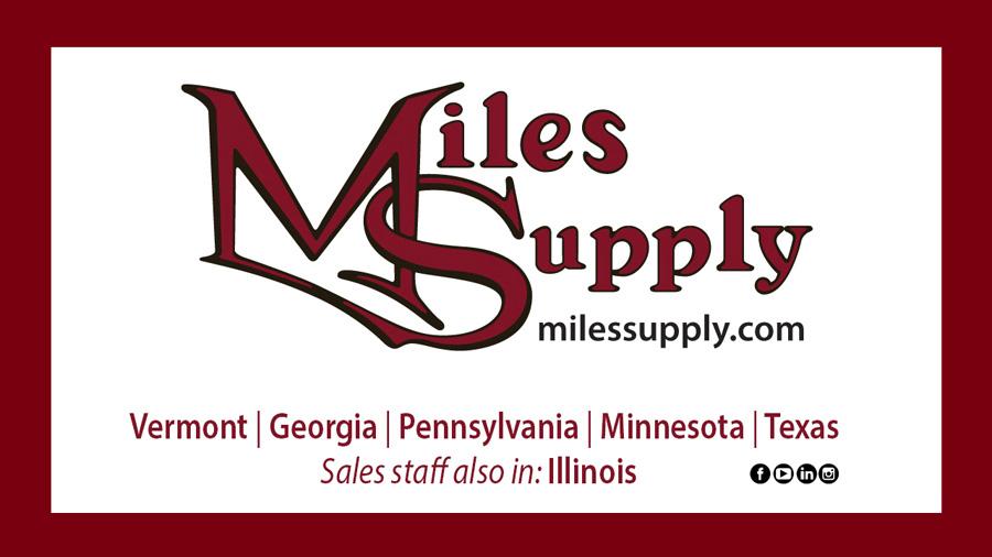 Miles Supply