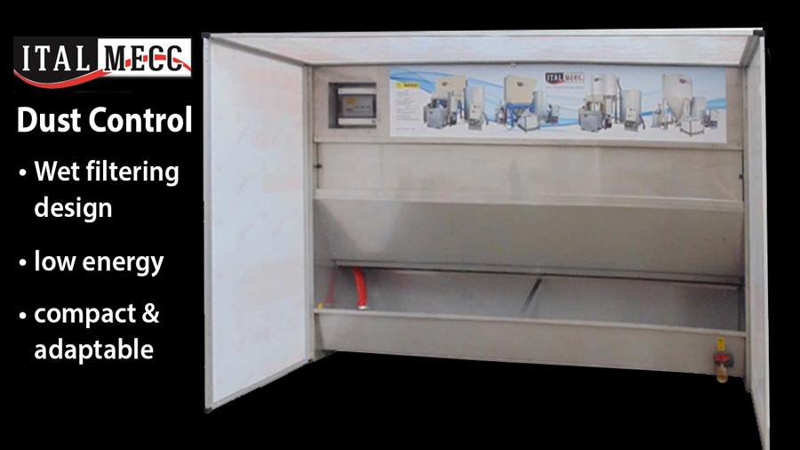 Italmecc Dust Control