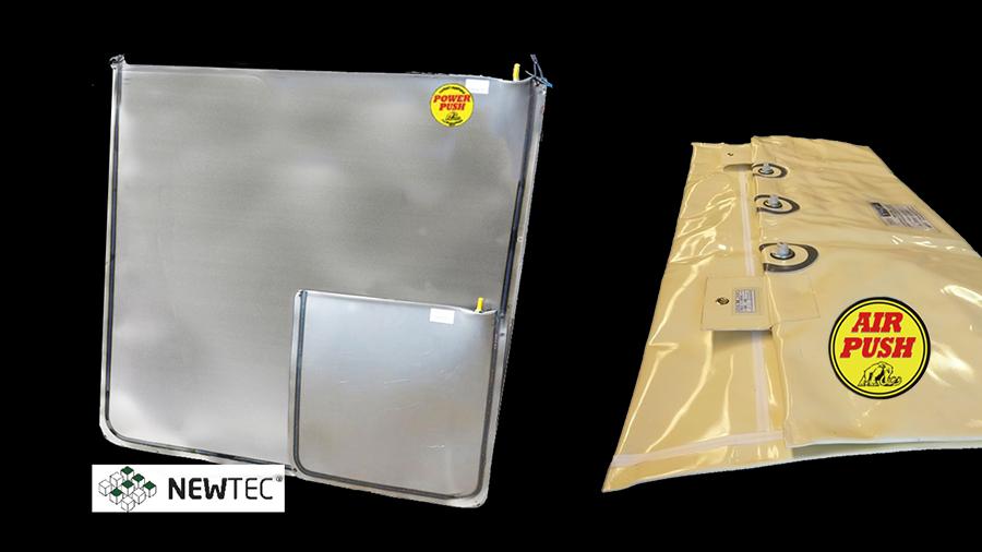 NewTec water bags hydro bag