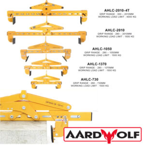 Aardwolf AHLC Lifter Series