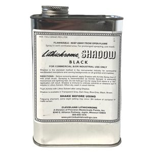 lithichrome paint quart