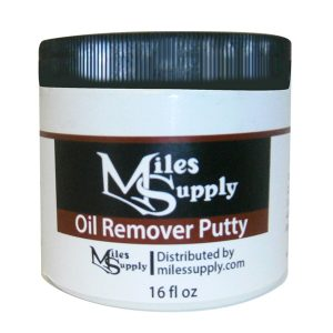 Oil Remover Putty Oil Stain Cleaner Putty Poultice